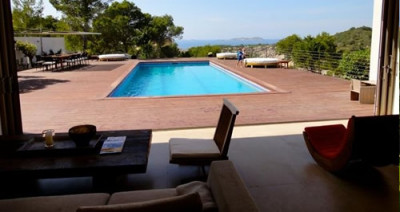 Villa Cala Vadella