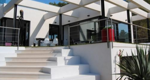 Villa zona Cala Tarida