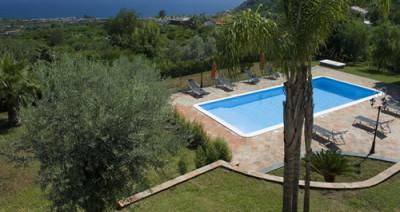 Villa Acireale Rif E