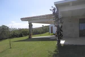 Villa Laura  San Teodoro Puntaldia